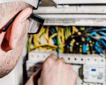 Domestic electrical rewires Costal Blanca